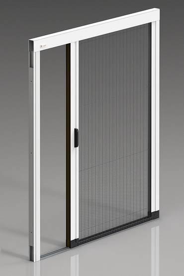 pliss e chenilles 1 vantail stores. Black Bedroom Furniture Sets. Home Design Ideas